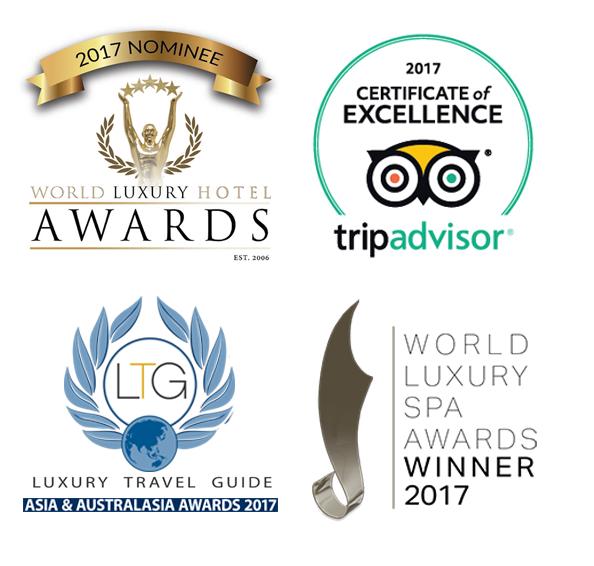 Airways Hotel awards