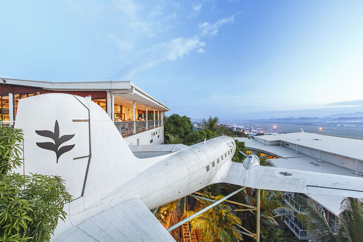 Airways Hotel Limited Jackson Parade Jacksons International Airport Port Moresby